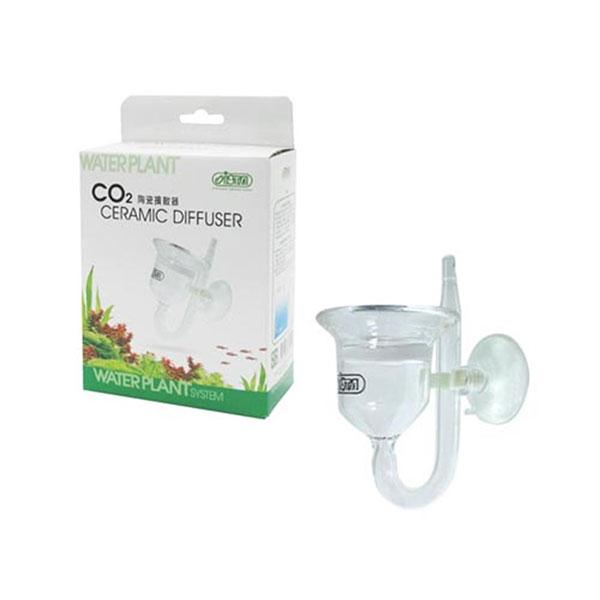 دیفیوژر سرامیکی _ Ista Ceramic CO2 Diffuser