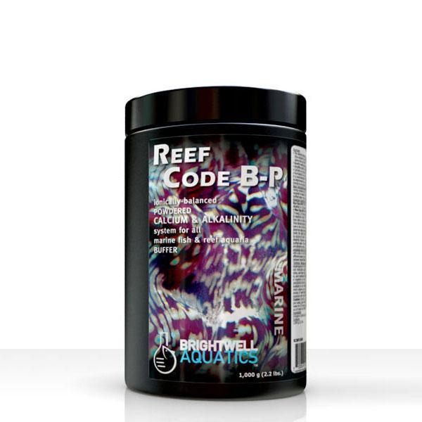 Reef code B-P _ پودر آلکالینیتی ریف کد ب-پ