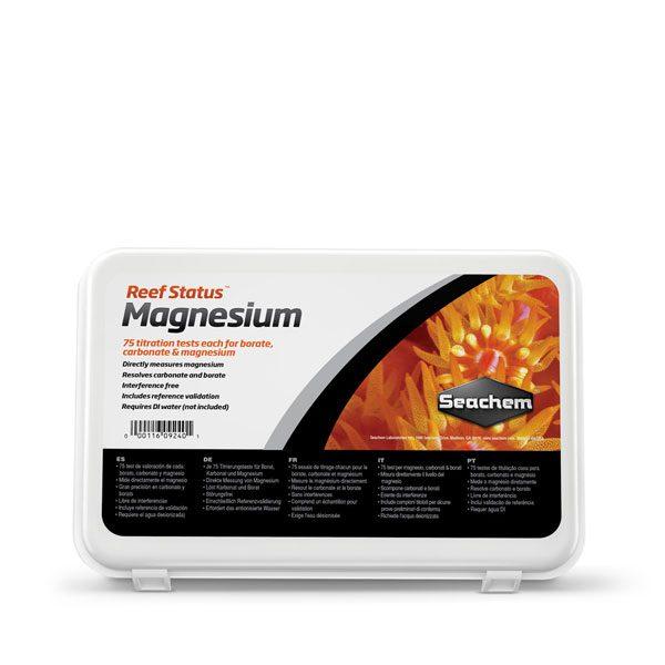 ریف استاتوس منیزیم Reef Status Magnesium