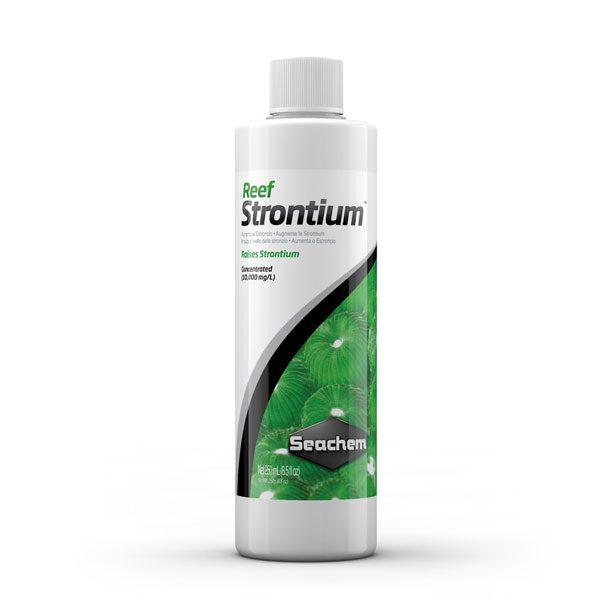 ریف استرانسیم Reef Strontium