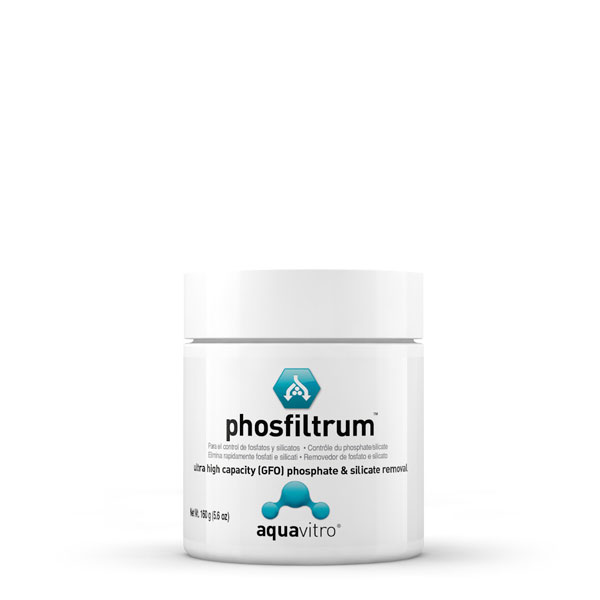 فس فیلتروم Phosfiltrum