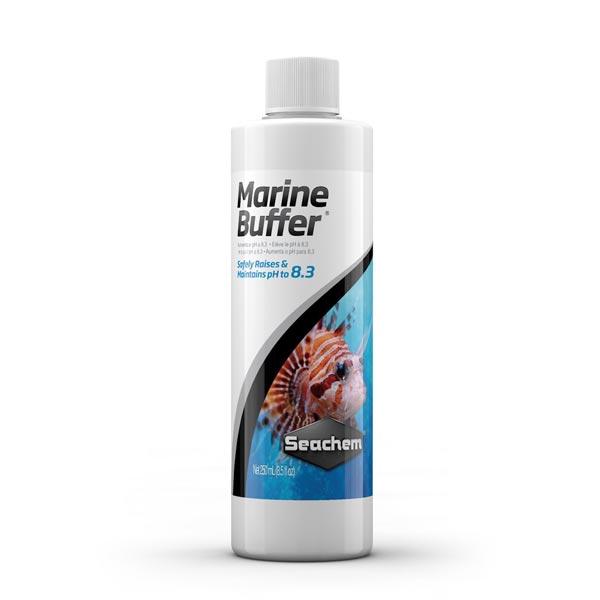 مارین بافر marine buffer