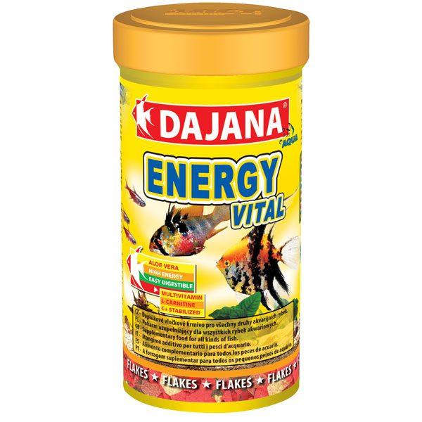انرژی زای ویتال Energy Vital