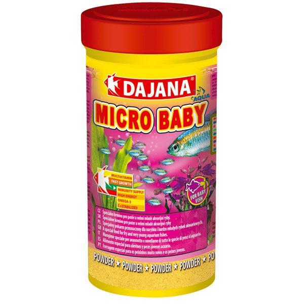 میکرو بیبی Micro Baby