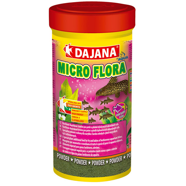 میکرو فلورا Micro Flora