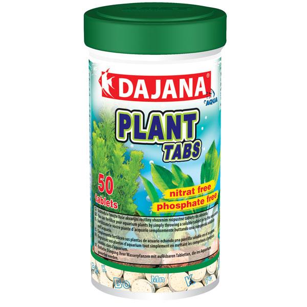 پلنت تب Plant Tabs
