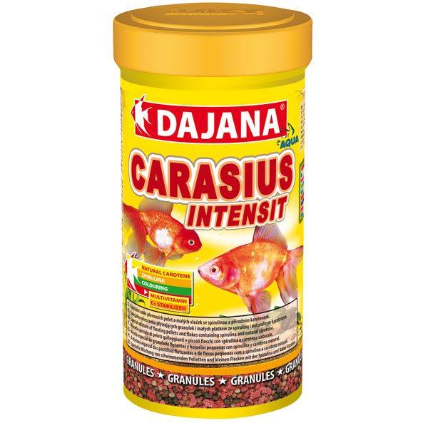کاریسیوس اینتنیت Carasius Intensit