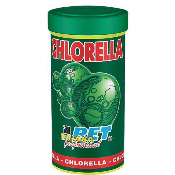 مکمل غذایی کلرلا داجانا