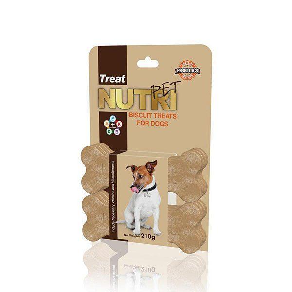 بیسکویت های تشویقی (تربیتی) نوتری پت NUTRI PET