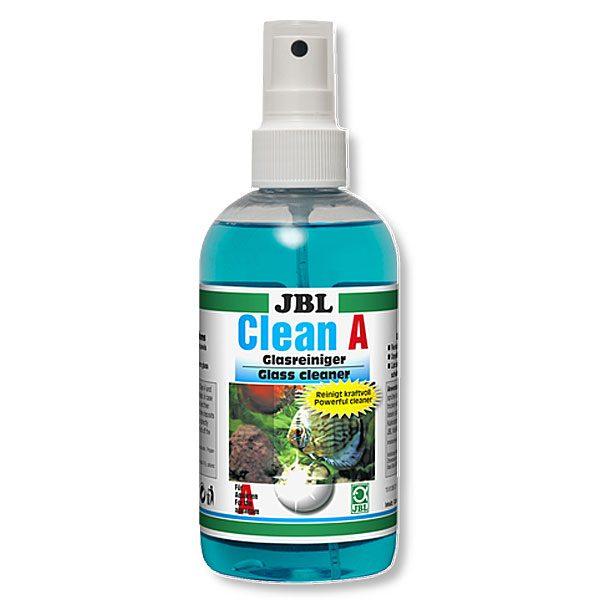 محلول پاک کننده ی کلین ای JBL Clean A