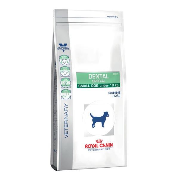 دنتال اسپیشیال غذای خشک سگ