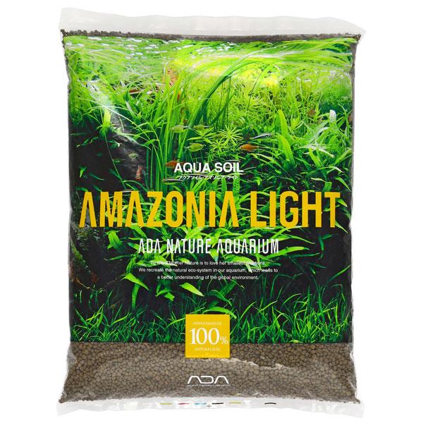 خاک بستر ای دی ای آمازونیا لایت - ADA Amazonia Light