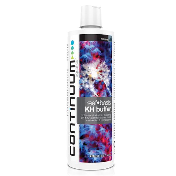 محلول افزایش سختی آب کانتینیوم آکواتیکس - Continuum aquatics Kh buffer