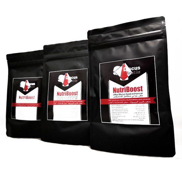 داروی نوتريبوست دیسکس - DISCUS NutriBoost