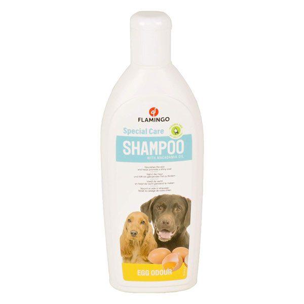 شامپو سگ هربال