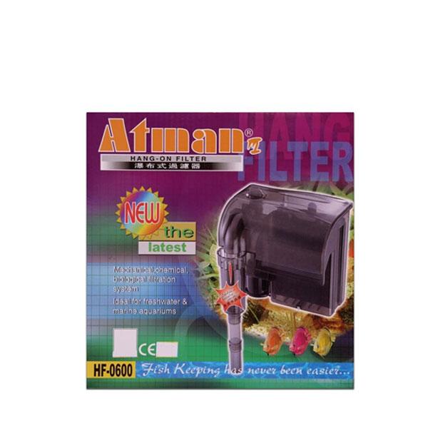 فیلتر آبشاری هنگان آتمن - Atman Hang-on Filter HF-0600