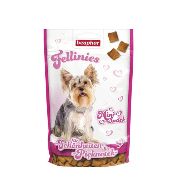 مینی اسنک زیبایی سگ بیفار - Beaphar Fellinies mini snack