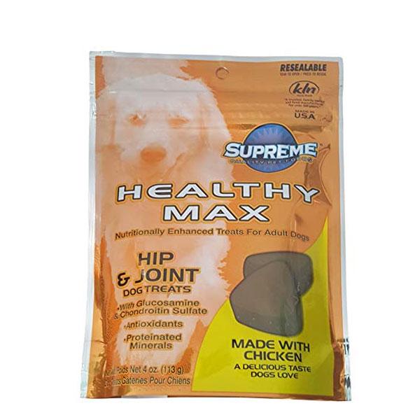 تشویقی سگ سوپریم Healthy max