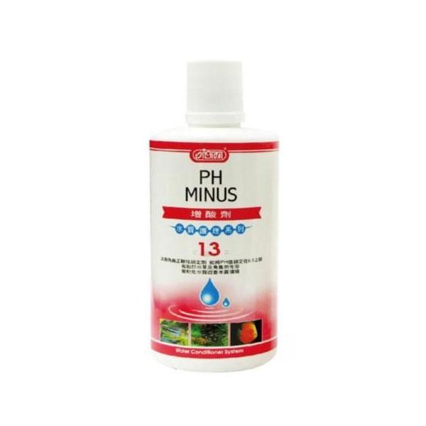 محلول کاهنده پی اچ مینوس ایستا - Ista Ph Minus
