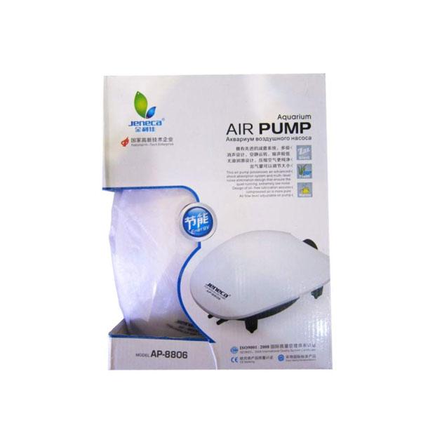 پمپ هوای آکواریوم مدل AP جنکا - Jeneca air pump