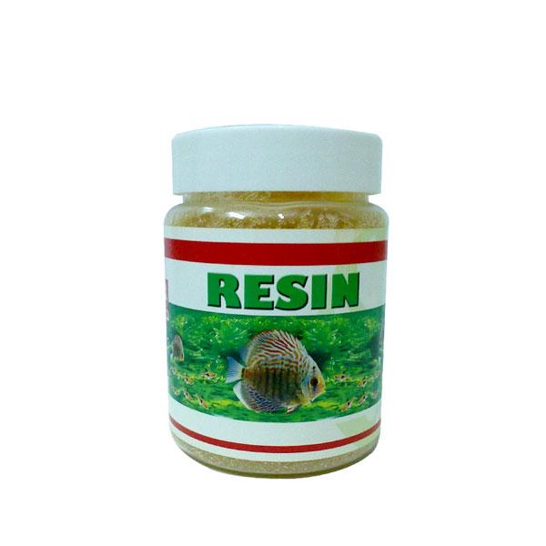 رزین کاهنده سختی آب اکسیر - Exir Resin