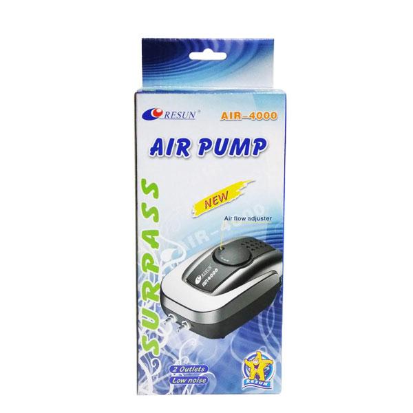 پمپ هوای آکواریوم سری Air ریزن - Resun air pump