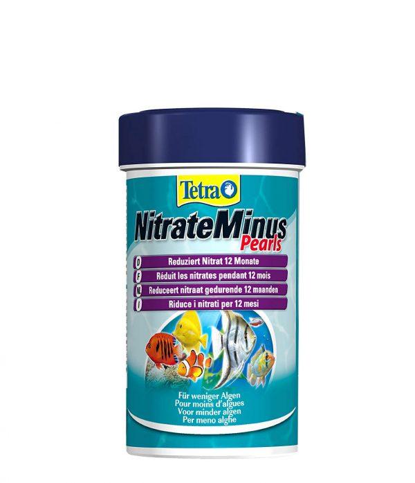 غذای کاهش دهنده نیترات تترا - Tetra Nitrate Minus Pearls