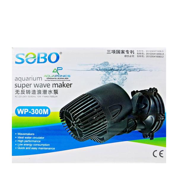موج ساز WP300 سوبو