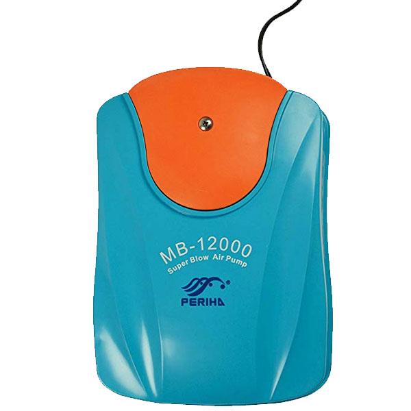 پمپ هوای آکواریوم سری MB پریها - Periha air pump