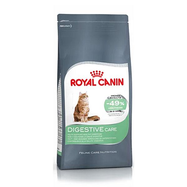 غذای خشک گربه رویال کنین - ROYAL CANIN Digestive Care