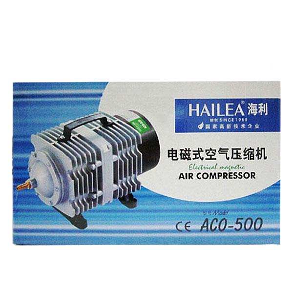کمپرسور هوا سری ACO هایلا - Hailea air compressor