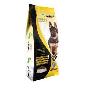 غذای خشک مخصوص توله سگ نگهبان مفید - Mofeed Puppy Guard Dog