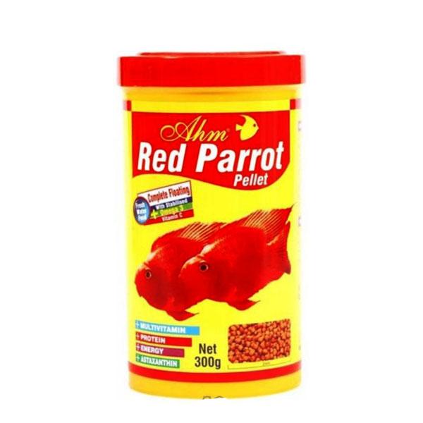 غذای ماهی رد پروت انرژی - Energy Red Parrot Pellet