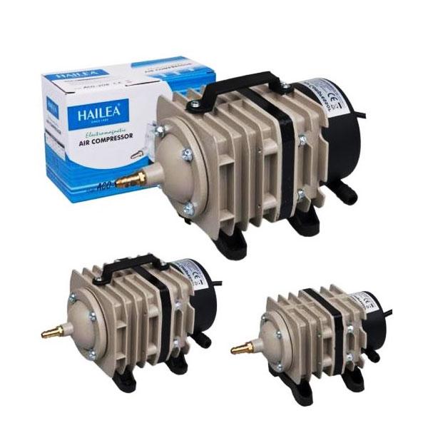 پمپ هوای مرکزی سری ACO هایلا - Hailea air compressor