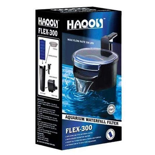 فیلتر داخلی آکواریوم مدل Flex-300 هاکوس - Haqos Aquarium Filter