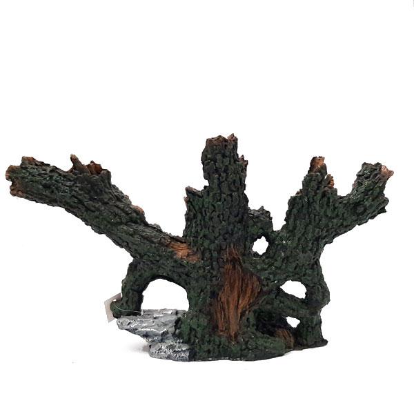 تنه درخت پلی استر