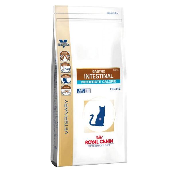 غذای خشک گربه گاسترو اینتستینال رویال کنین - Royal Canin Gastro Intestinal