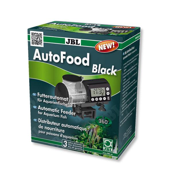 غذا ریز اتوماتیک ماهیان زینتی جی بی ال - JBL Auto Food Black