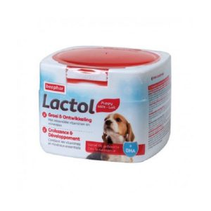 شیر خشک ویژه توله سگ بیفار - Beaphar Lactol Puppy milk