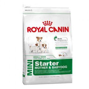 غذای خشک سگ مینی استارتر رویال کنین - Royal Canin Mini Starter
