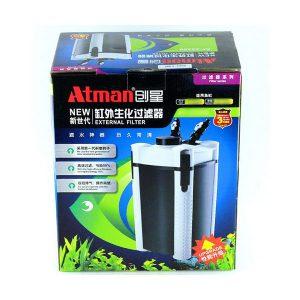 فیلتر سطلی 10 وات آتمن - Atman At 3335 Filter