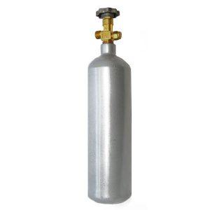کپسول دی اکسید کربن 3 لیتری ماهیران – Mahiran Co2 Cylinder