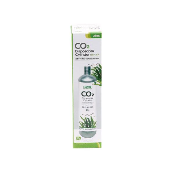 کپسول یدک دی اکسید کربن 95 گرمی ایستا