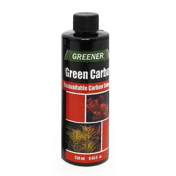 محلول گرین کربو گرینر - Greener Green Carbo
