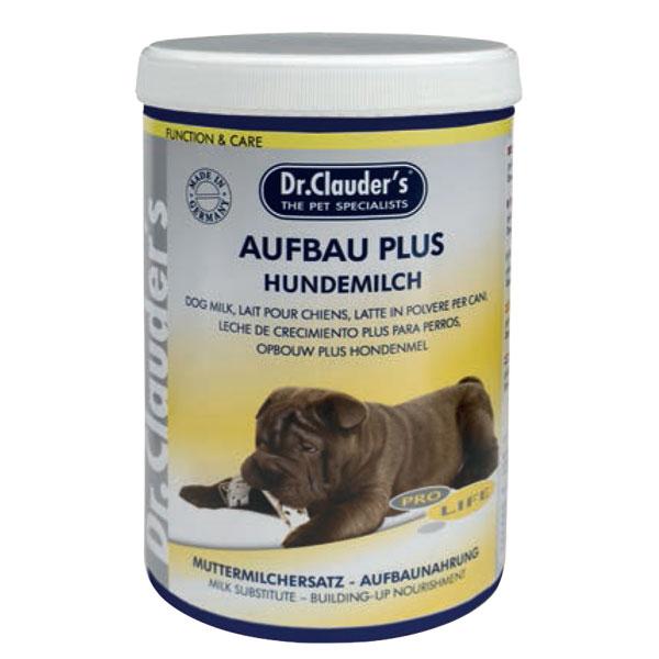 شیرخشک سگ دکتر کلودرز – Dr Clauders Dogs Milk