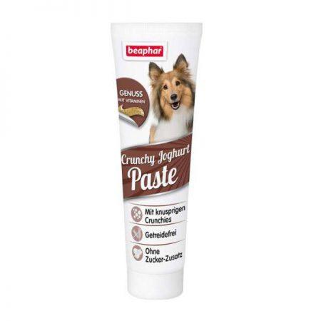 اسنک خمیری با طعم ماست بیفار – Crunchy Yogurt Paste