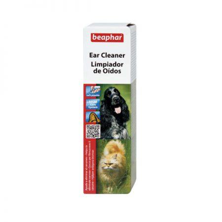 لوسیون شستشوی گوش بیفار – Beaphar Ear Cleaner