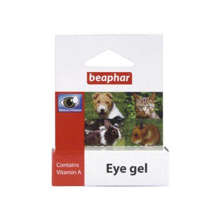 پماد مرطوب کننده چشم بیفار – Beaphar Eye Gel