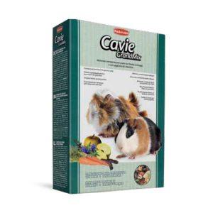 غذای گرند میکس خوکچه پادوان – Padovan Grandmix Cavie