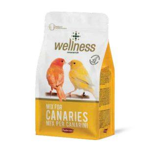 غذای سوپر پرمیوم قناری – Padovan Wellness Canaries
